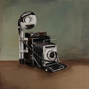Vintage Classics II - camera by Sydney Edmunds