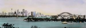 Sydney Harbor, New South Wales, United Kingdom, Australia