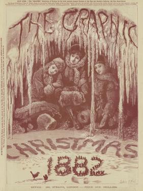 Christmas by Sydney Prior Hall
