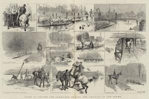 Notes at Oxford and Cambridge During the Training of the Crews by Sydney Prior Hall