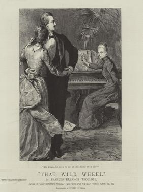 That Wild Wheel by Sydney Prior Hall