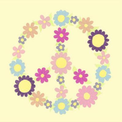 Peace Collection III