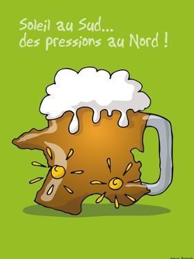 Adé l'chicon - Des pressions au nord by Sylvain Bichicchi