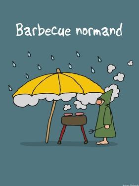 Heula. Barbecue normand by Sylvain Bichicchi