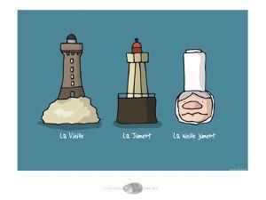 Oc'h oc'h. - La vieille jument by Sylvain Bichicchi