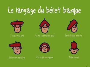 Pays B. - Langage du béret basque by Sylvain Bichicchi