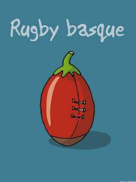 Pays B. - Rugby basque by Sylvain Bichicchi