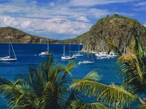 Guadeloupe, French Antilles, Caribbean, West Indies by Sylvain Grandadam