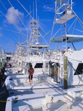 Key West, Florida, USA by Sylvain Grandadam