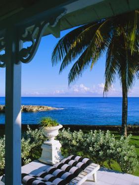 Port Antonio, Jamaica, Caribbean, West Indies by Sylvain Grandadam