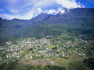Reunion Island, Indian Ocean by Sylvain Grandadam