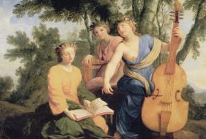 Sylvan Cellist
