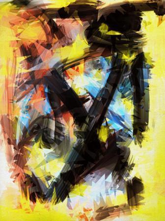 CHAOS by Sylver Bernat