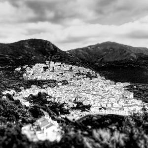 El pueblo, 2016 by Sylver Bernat