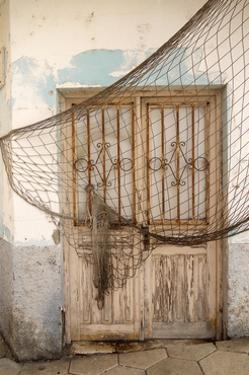 The mariner door, 2010, by Sylver Bernat