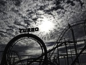 Turbo, 2015 by Sylver Bernat