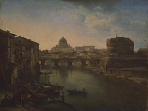 The New Rome by Sylvester Feodosiyevich Shchedrin