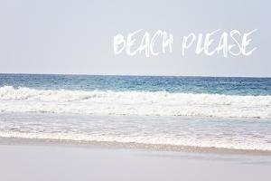 Beach Please by Sylvia Coomes