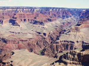 Grand Canyon 3 by Sylvia Coomes