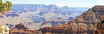 Grand Canyon Panorama II
