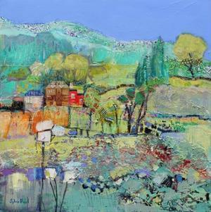 A Calm Day by Sylvia Paul