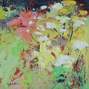A Summer Footpath by Sylvia Paul