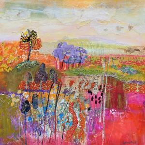 Fall by Sylvia Paul