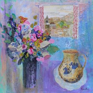 Olde Jug by Sylvia Paul