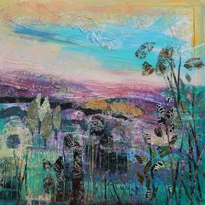 Summer Shadows by Sylvia Paul