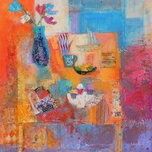 Summer Table by Sylvia Paul