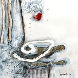 Drop by Sylvie Cloutier