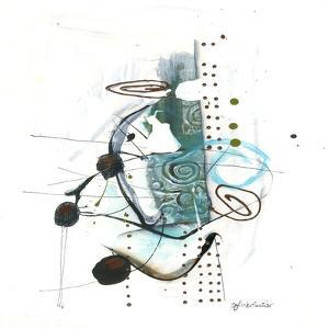 Remplir le paysage I by Sylvie Cloutier