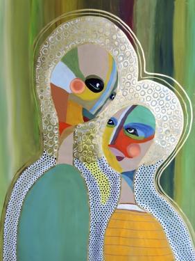 Aura 3 by Sylvie Demers