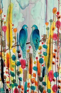 Sylvie Demers - Birds