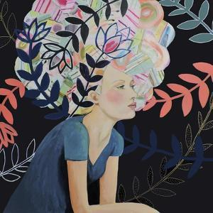 Eva by Sylvie Demers