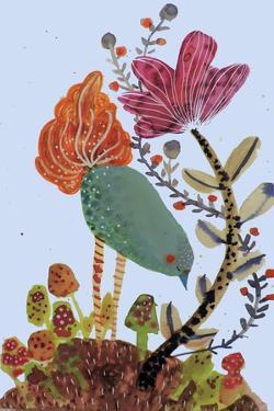 Herboriste by Sylvie Demers