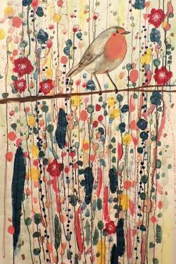 Je Ne Suis Pas Qu'un Oiseau by Sylvie Demers