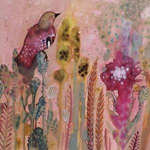 Juste Avant by Sylvie Demers