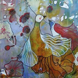 La Danse by Sylvie Demers