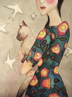 La Reverie by Sylvie Demers