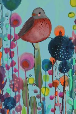 Le Parfum by Sylvie Demers