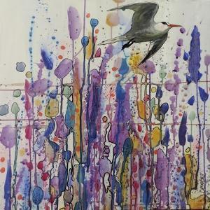 Libre Voie by Sylvie Demers