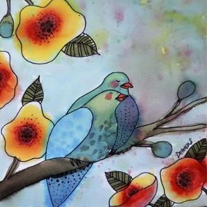 Little Bit Longer by Sylvie Demers