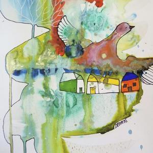 Survol by Sylvie Demers