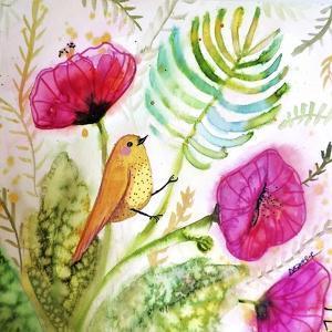 Tropicoco by Sylvie Demers