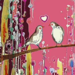 Valentin 2 by Sylvie Demers