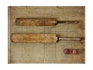 Cricket by Symposium Design