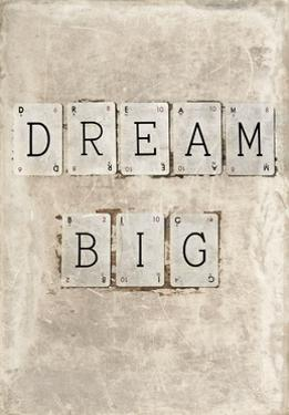 Dream Big by Symposium Design