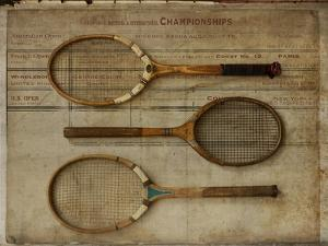 Game Set and Match by Symposium Design