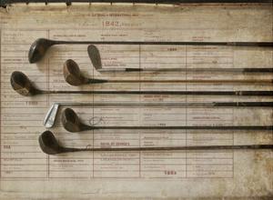 Golf 2 by Symposium Design